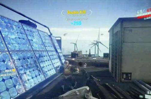 Crysis 2 Shooter in Deutschland