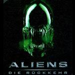 Aliens Die Rückkehr Cover