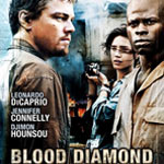 Blood Diamand Cover