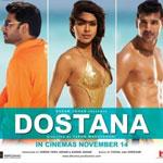 Dostana Cover