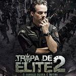 Tropa de Elite 2 Cover