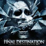 Final destination 5 cover