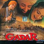 Gadar Cover