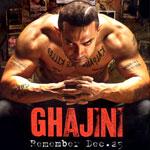Ghajini cover