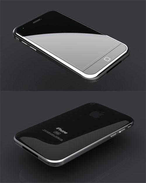 iPhone 5 Bild