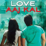 Love Aaj Kal cover