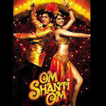 Om Shanti Om Cover