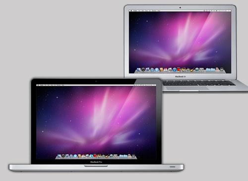Apple Macbook Pro Macbook Air