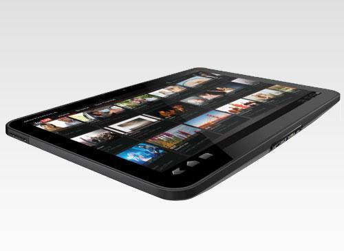 Motorola Xoom Liegent