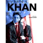 MY Name is Khan cover