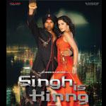 Singh IS Kinng