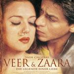 Veer und ZAara die Legende einer Liebe
