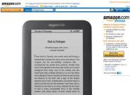 Amazon bald mit kostenlosen Kindle-eBook
