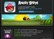 Angry Birds kostenlos am PC