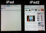 Apple iPad und iPad 2