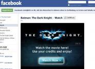Facebook ab jetzt mit Online-Filmen,