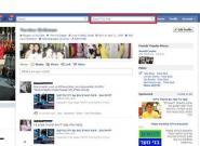 Weiterschicken: Neue Facebook Web-Suche ist