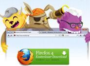Firefox 4 erreicht 1 Million