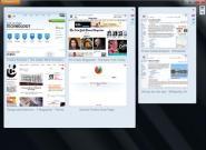 Firefox 4: Neuerungen des Chrome
