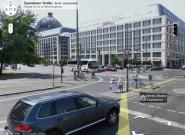 Ist Google Street View legal?