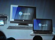 WebOS Release: Neues HP Betriebssystem