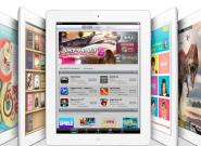 iPad 2 bis zu 50%
