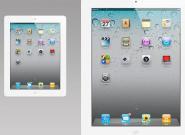 iPad 2 Display ohne Upgrade: