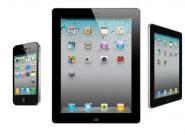 Vergleich: iPad 2 schnellster Tablet-PC