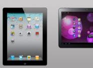 Samsung Galaxy Tab 10.1 zu