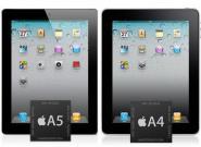 Erster iPad 2 Tests: CPU-Benchmarks