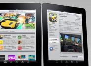 Gamer Over: iPad 2 stellt
