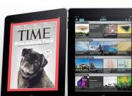 iPad 2: Apple's Abo-Service und