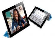 iPad 2 im Vergleich mit