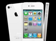 Heiß auf weiß: iPhone 4