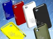 iPhone 5: Bilder zeigen Schutzhüllen