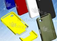 iPhone 5 Case: Bilder deuten
