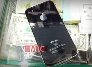 iPhone 5 und iPhone 4