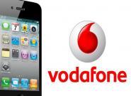 Vodafone: iPhone 4 mit 16