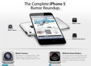 iPhone 5: Die Gerüchteküche zum