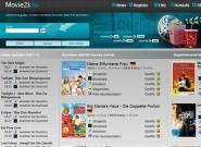 Kinofilm-Streams: Illegale Film-Seiten überschwemmen das