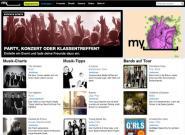 Kauft YouTube bald MySpace? Musik-Dienst