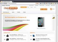 Sorry IE9 und Firefox, ich