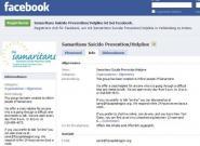 Prävention: Selbstmordgefährdete Freunde können bei