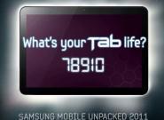 Release: Samsung Galaxy Tab 2