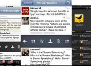 Twitter.com schmeißt zahlreiche Twitter-Apps von