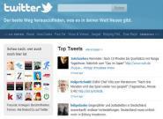 Twitter.com: 140 Millionen Tweets werden