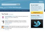 Twitter.com: Pro Woche werden 1