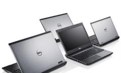 Neue Dell Vostro-Notebooks mit vier
