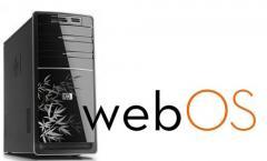 WebOS Betriebssystem: Release für HP