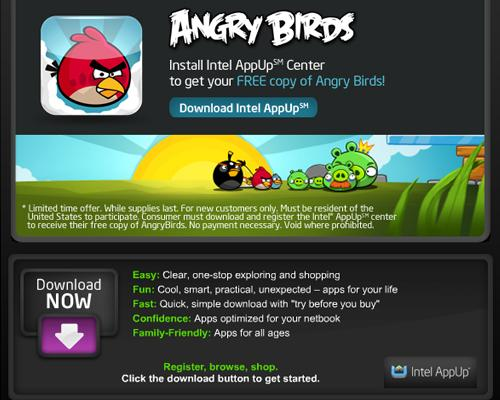 Angry Bird Download